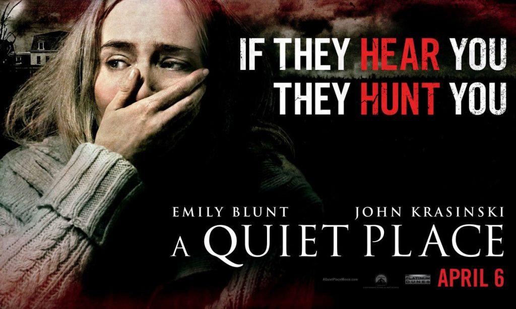 a quiet place, A Quiet Place: la importancia de entender la temática de tu historia