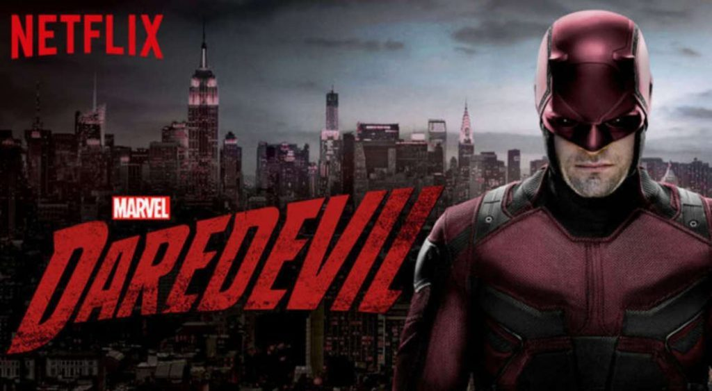 daredevil, Daredevil: cómo hacer que una historia fantástica se sienta real