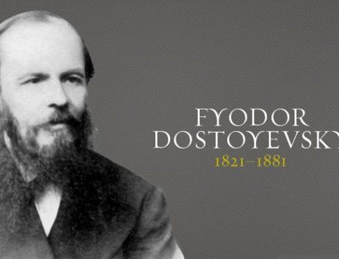 fiodor dostoyevsky