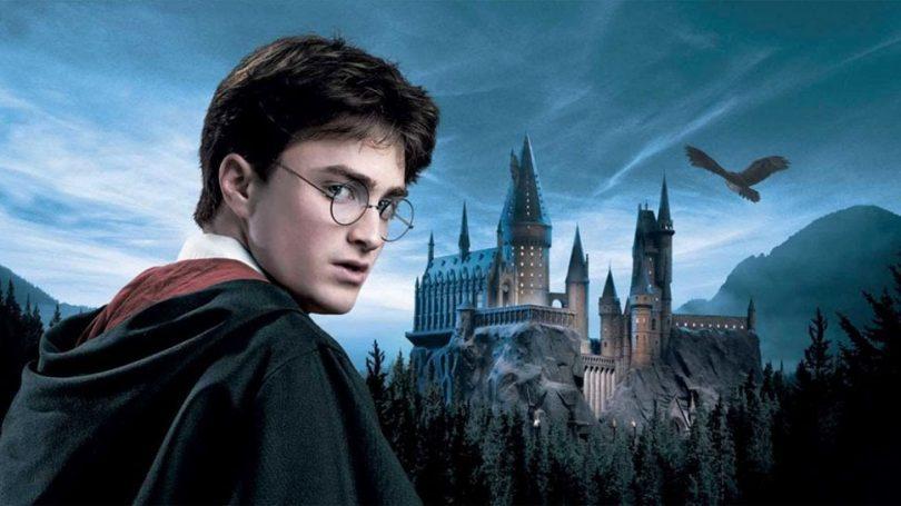 libros de Harry Potter, 4 elementos de los libros de Harry Potter que te perdiste si solo has visto las películas