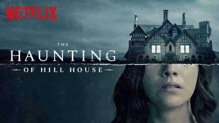hill house, Hill House: cómo escribir una historia de horror