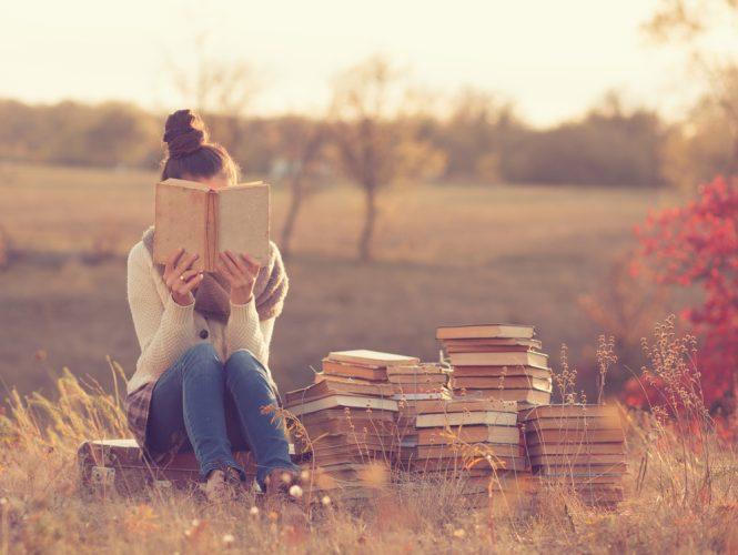 libros, 5 libros que cambiarán tu perspectiva del mundo