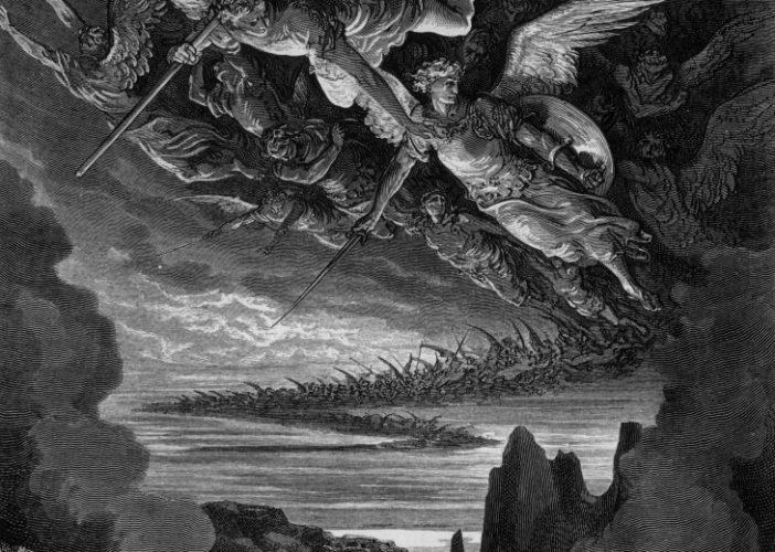 poemas épicos, Paraíso Perdido y la Divina Comedia: los poemas épicos y por qué deberías leerlos