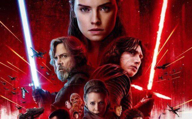 the last jedi, The Last Jedi: cuando crees que eres más inteligente que tu audiencia