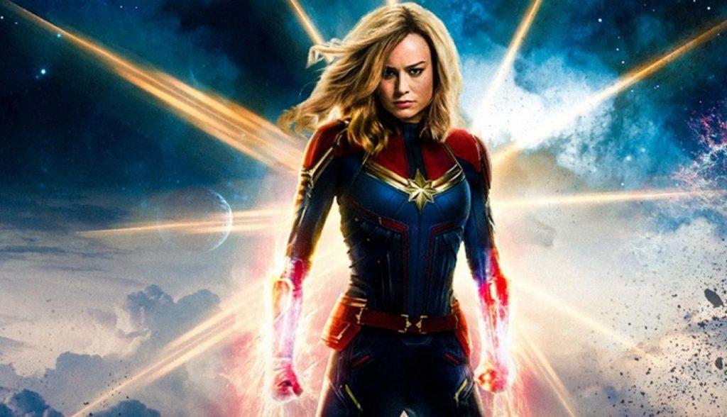 captain marvel, Captain Marvel: ¿qué le faltó para ser genial?