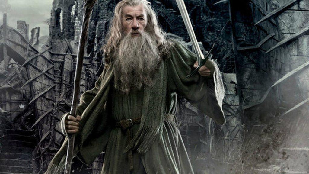 gandalf, Gandalf: ¿cómo construir el personaje paragon perfecto?