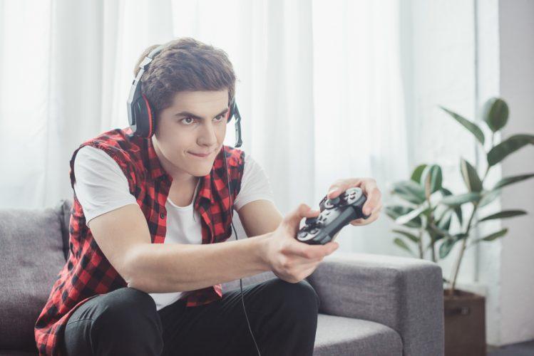 videojuegos, Videojuegos: ¿por qué un lector debería darles una oportunidad?