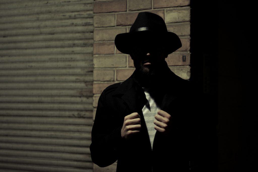 Polidori, John Polidori: ¿cómo crear un personaje misterioso?