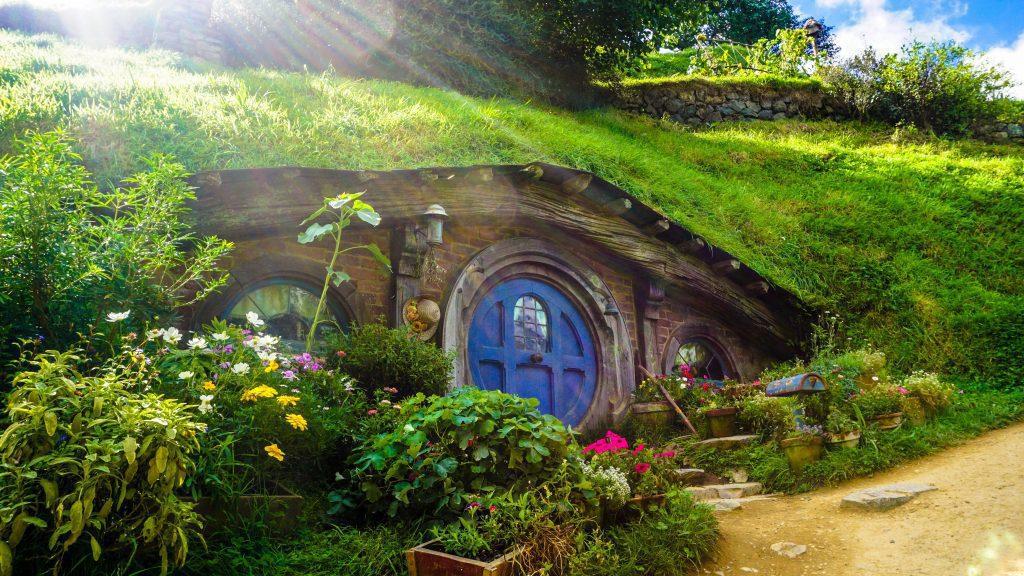 aventura literaria, El Hobbit: cómo construir una aventura literaria épica