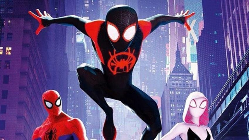 spiderman, Spiderman: Into the Spider-Verse: ¿cómo hacer fanfiction?