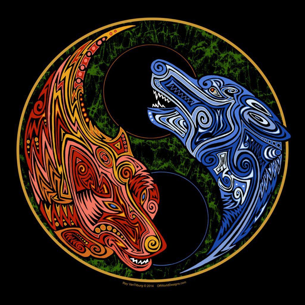 dualidad, ¿Por qué es importante entender la dualidad de la vida para escribir buenas historias?