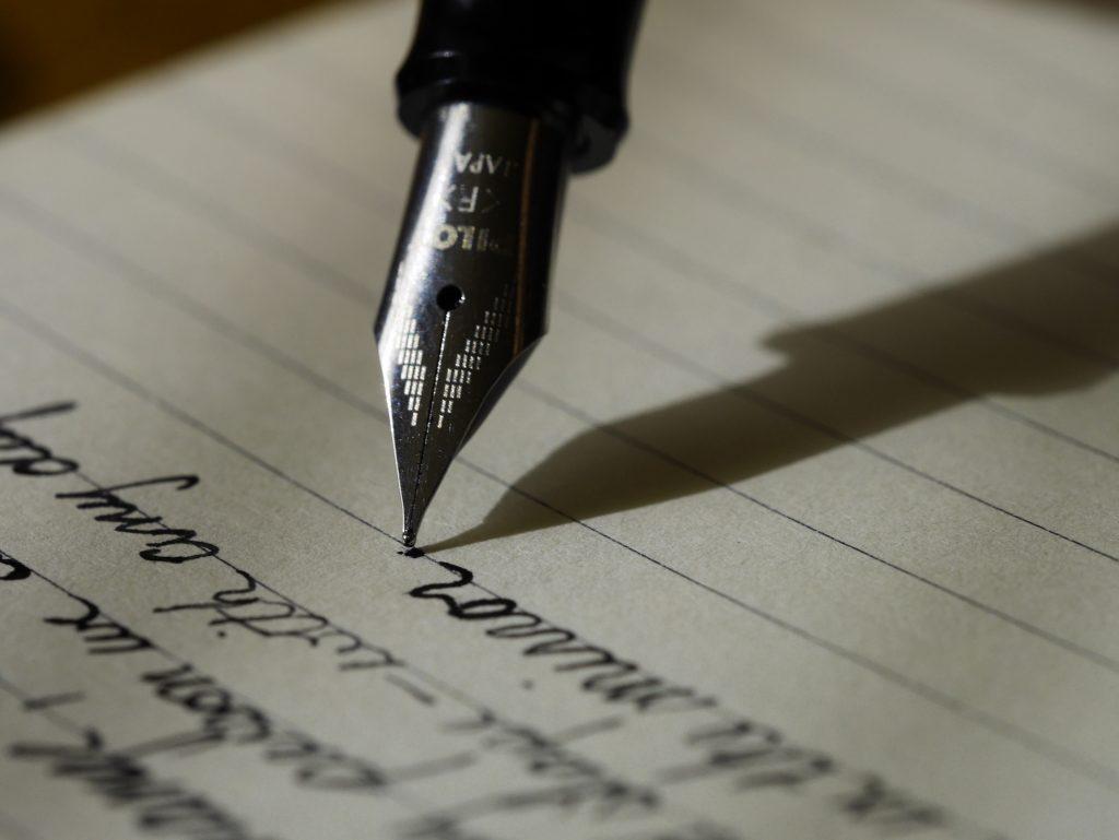 herramientas narrativas, 7 herramientas narrativas que necesitas dominar para convertirte en escritor