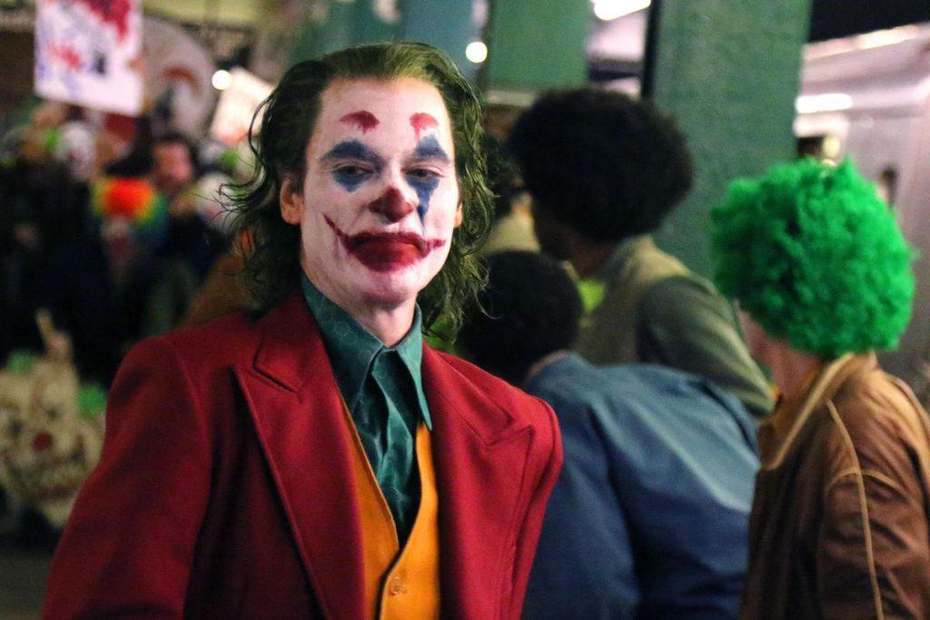 joker, Joker: una clase maestra sobre cómo construir un arco inverso de personaje