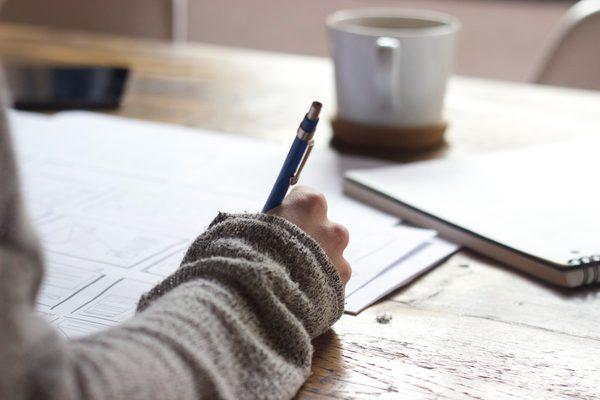 escritura, ¿Es posible dedicarse a la escritura?