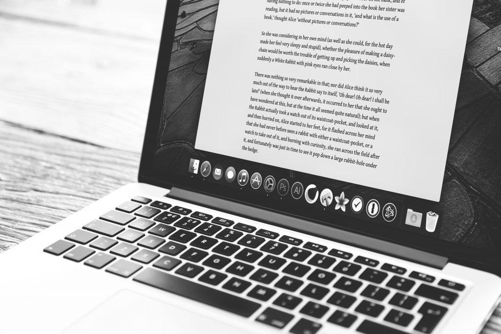 propósitos de año nuevo, 5 propósitos de Año Nuevo que todo escritor aspirante debe plantearse en 2020