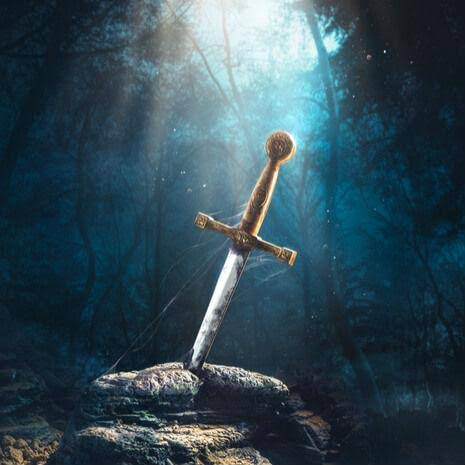 armas increíbles, 10 armas increíbles de las historias de fantasía