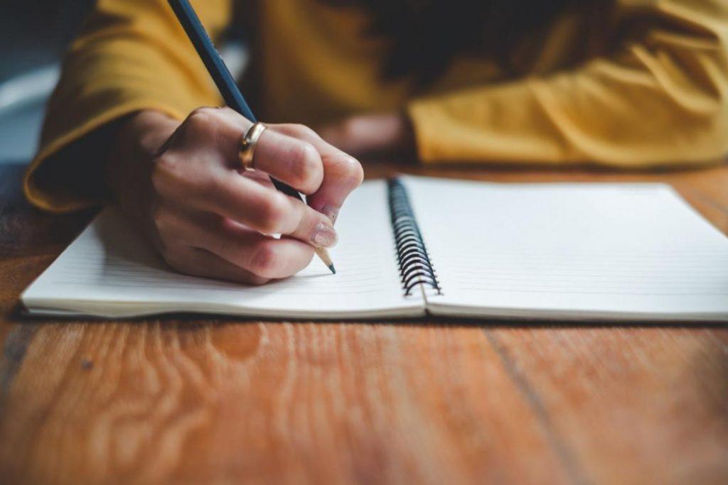 técnicas para mejorar tu escritura, 5 técnicas para mejorar tu escritura