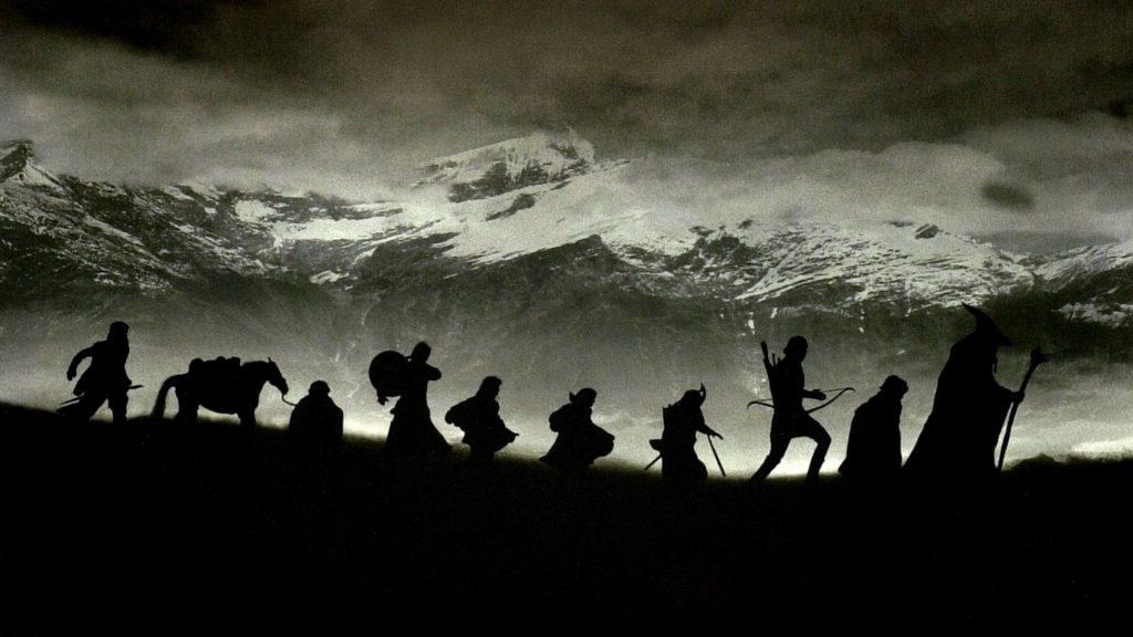 señor de los anillos, 10 diferencias entre los libros y las películas de El Señor de los Anillos