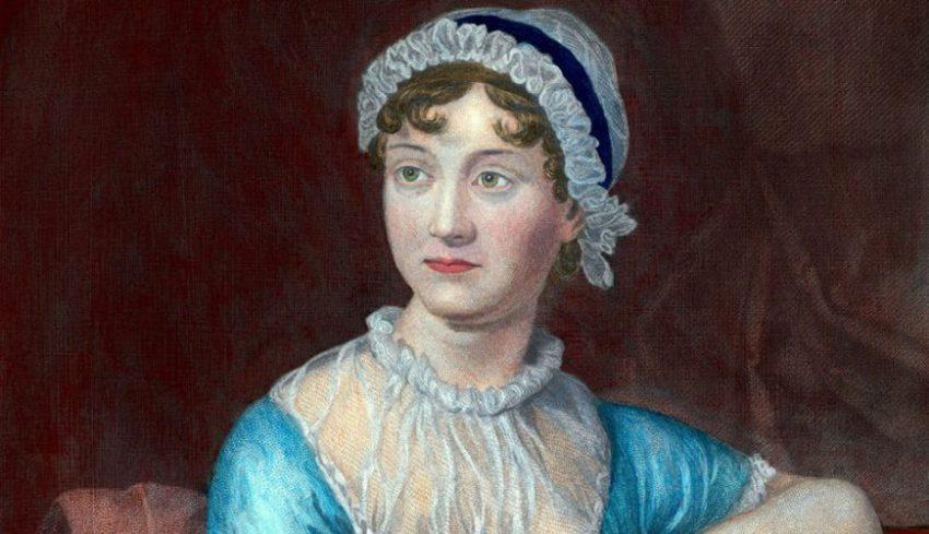 Jane Austen, Jane Austen: la literatura romántica en su máxima expresión