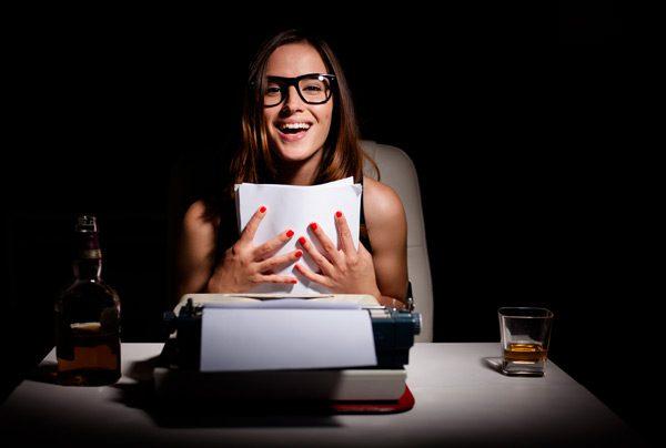 mantenerte motivado, ¿Cómo mantenerte motivado en tu carrera de escritor?