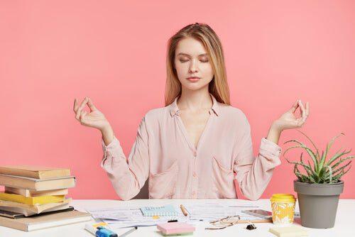 como concentrarte, ¿Cómo concentrarte a la hora de escribir?