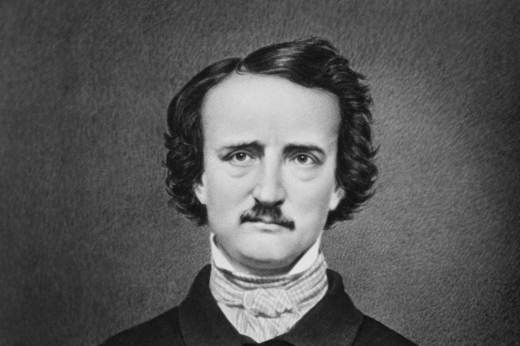 edgar allan poe, Edgar Allan Poe: el genio de la simbología del terror