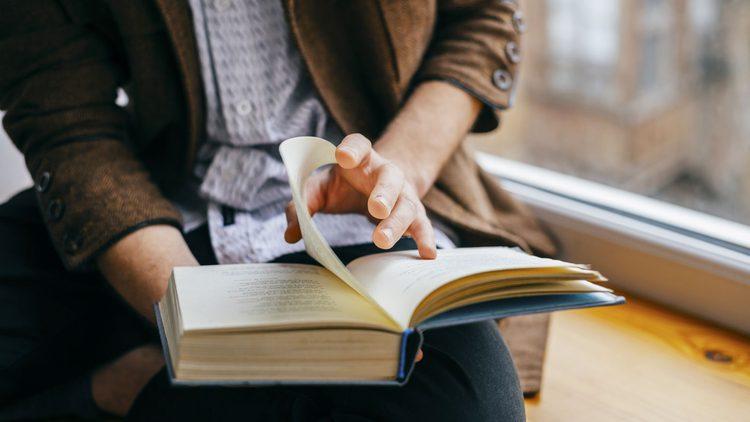 hábitos del buen lector, Los 4 hábitos del buen lector