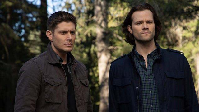 supernatural, Supernatural: ¿cómo hacer una serie episódica?
