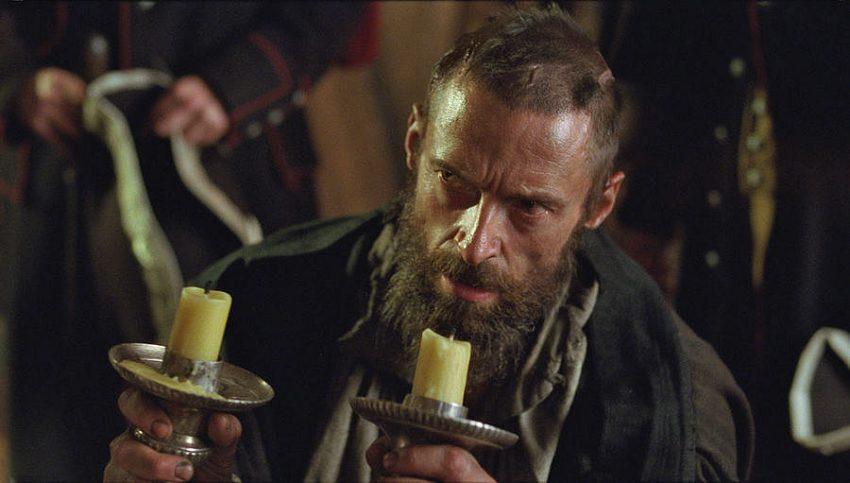 jean valjean, Jean Valjean: el pecador redimido