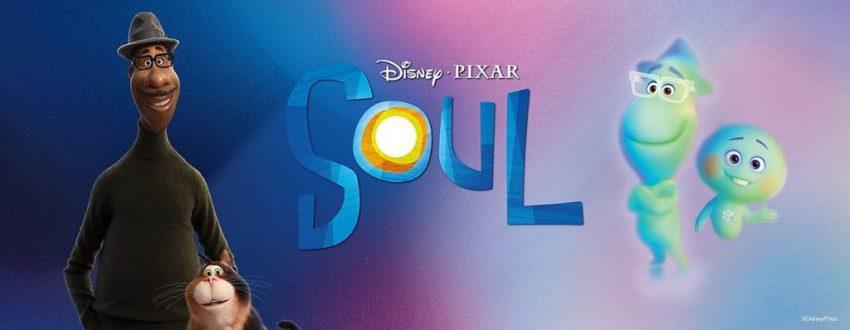 soul, Soul: una película genial que probablemente no verás