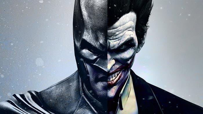 batman, Batman vs Joker: el caos y el orden como elementos narrativos