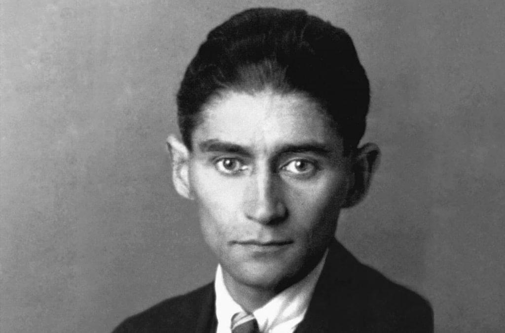 franz kafka, Franz Kafka: un gran autor con una trágica historia
