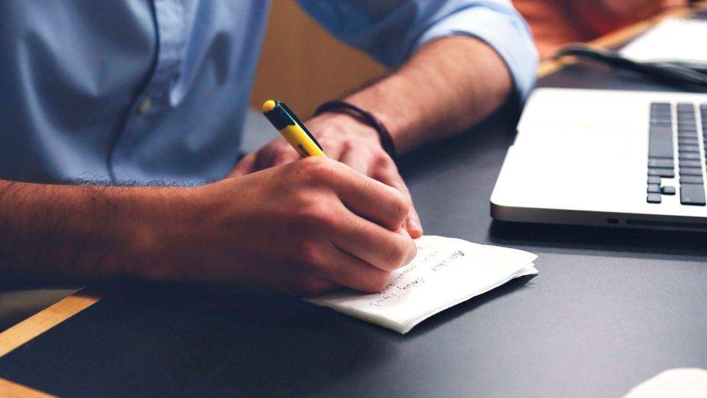 pasos para empezar una historia nueva, 7 pasos para empezar una historia nueva