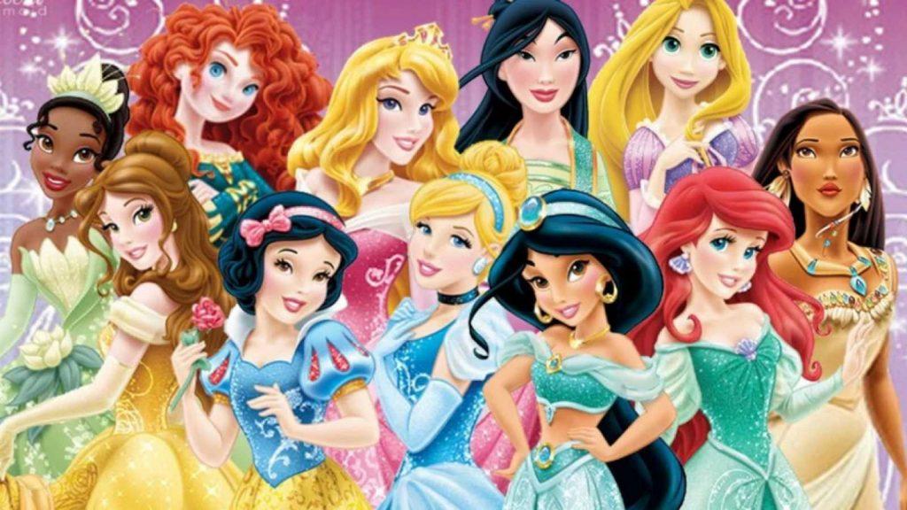 princesas disney, Las princesas Disney: ¿por qué son más geniales de lo que piensas?