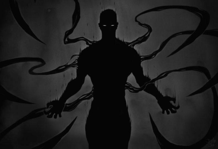 sombra de carl jung, La sombra de Carl Jung: la maldad humana y su poder en las historias