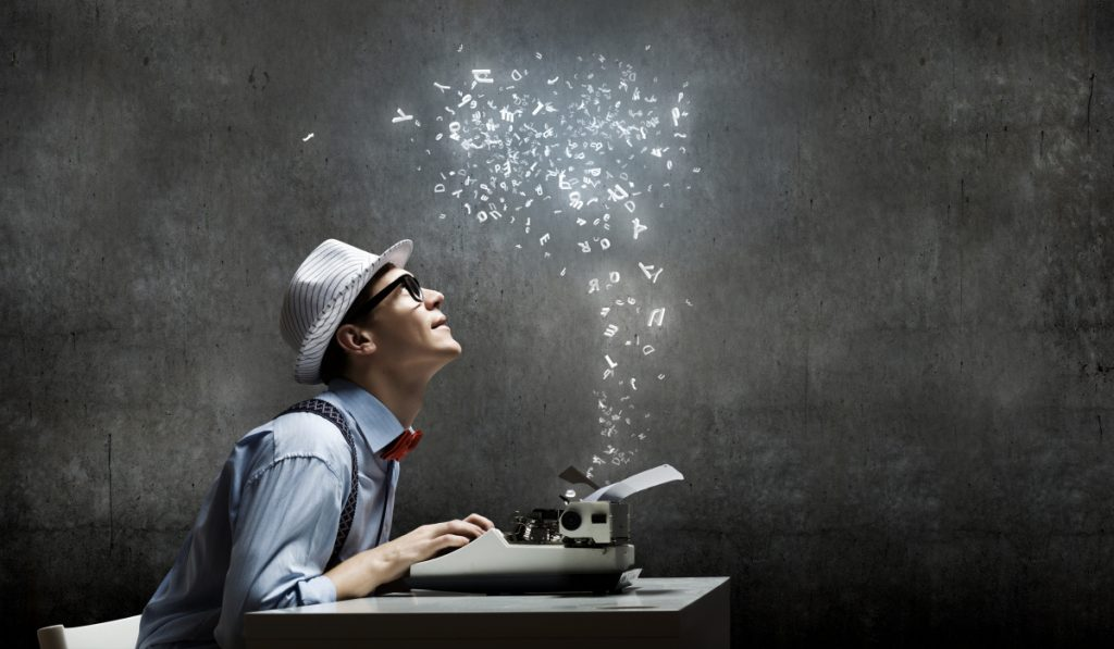 empezar una historia, 8 técnicas narrativas para empezar una historia