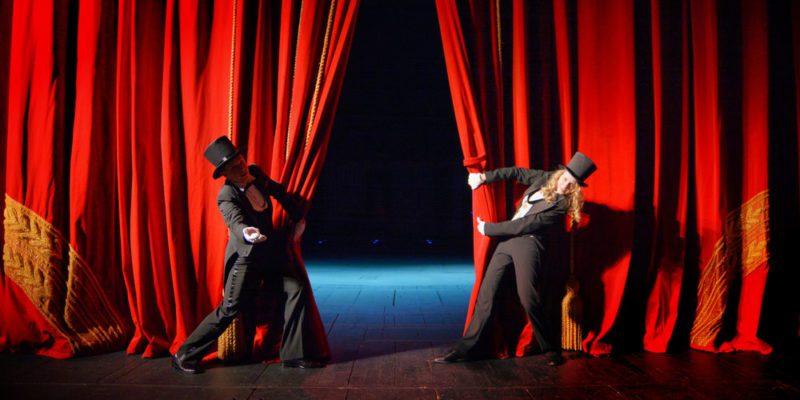 qué es un acto, ¿Qué es un acto en una obra de teatro?