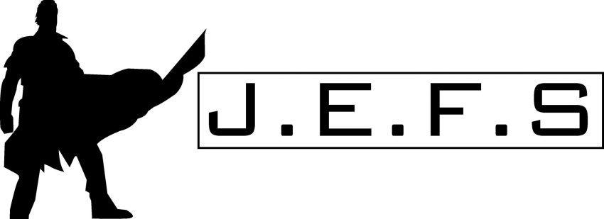 J.E.F.S Escritor